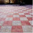 Тротуарная плитка «Калифорния»  30х30х3 см.