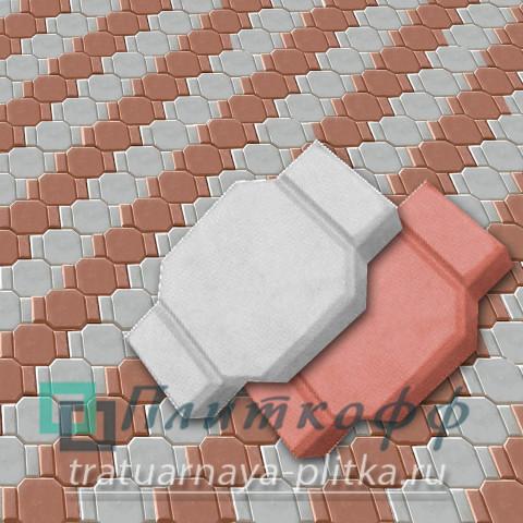 Тротуарная плитка «Маг гладкий»