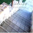 Тротуарная плитка «Ступенька 35»