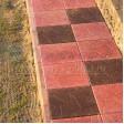 Тротуарная плитка «Тучка»