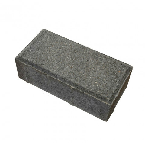 Тротуарная плитка «Брусчатка шагрень»