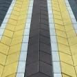 Тротуарная плитка «Ромб»