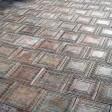 Тротуарная плитка «Версаче» в Москве и МО