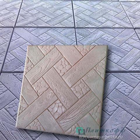 Тротуарная плитка «Ялта»