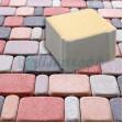 Тротуарная плитка «Брук средний»