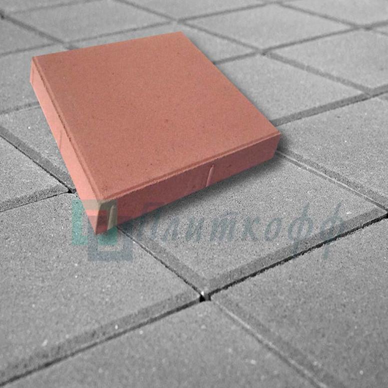 Тротуарная плитка из керамзитобетона купить бетон одинцово